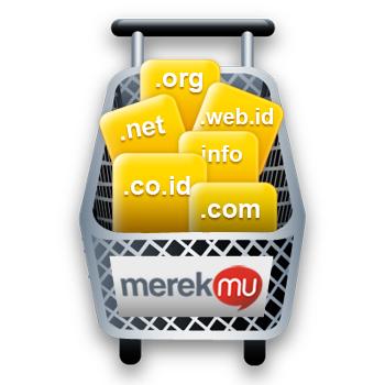 Memiliki control penuh dari semua domain & website anda