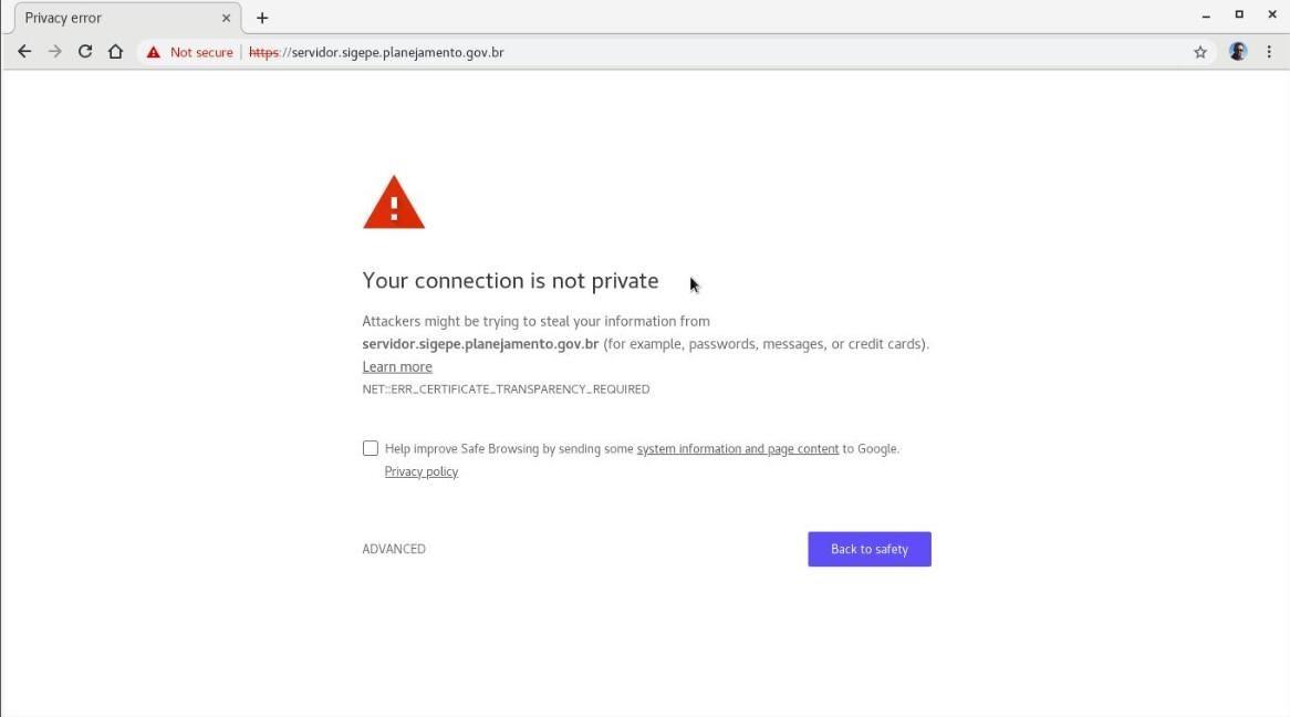 Pentingnya Sertifikat SSL untuk Situs Web