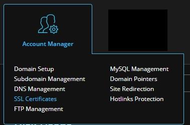Cara menggunakan atau memasang Lets Encrypt di Direct Admin (SSL Gratis)
