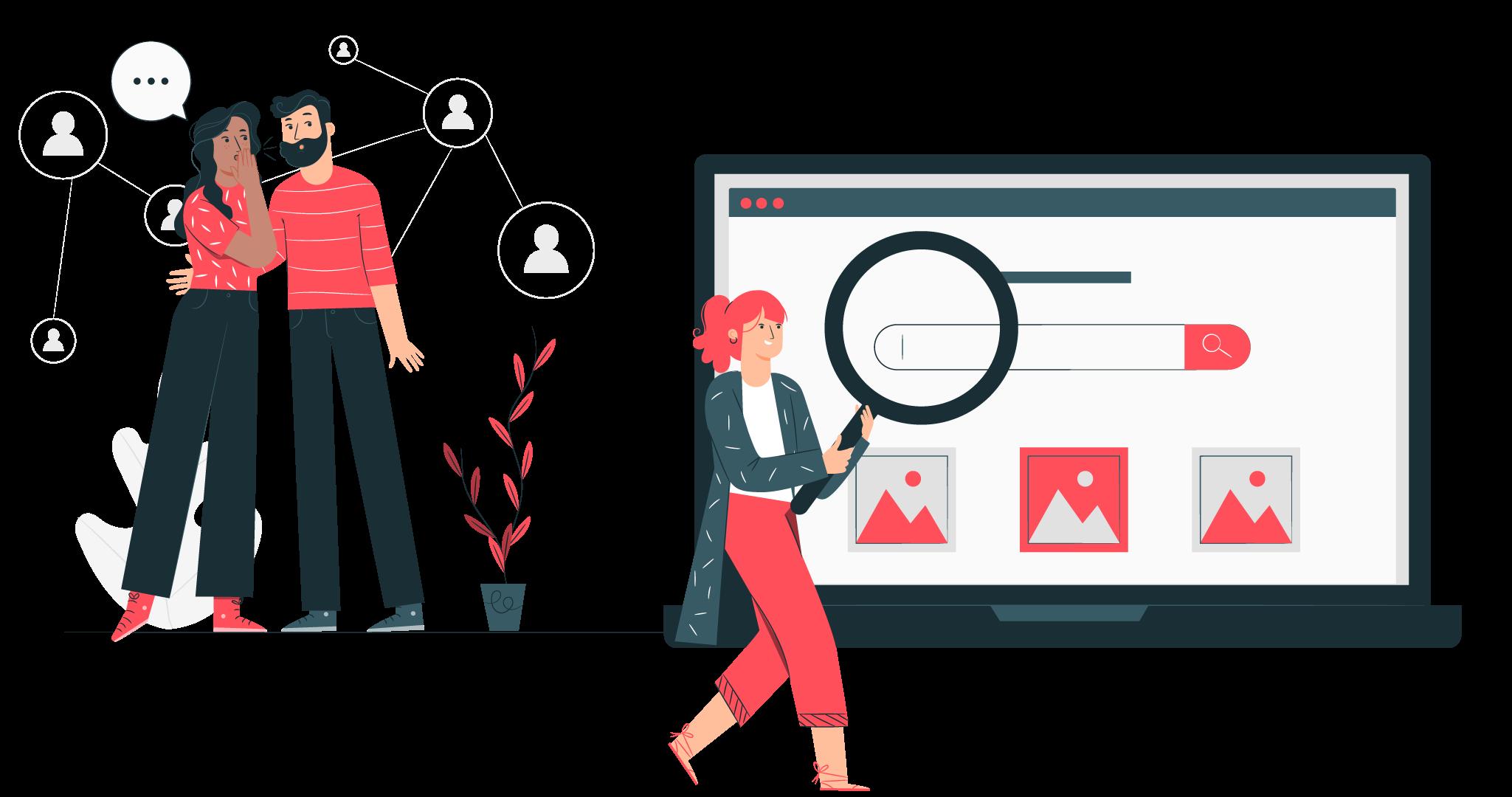 Branded Domain atau Descriptive Domain? Mana yang lebih baik untuk Identitas Bisnis ?