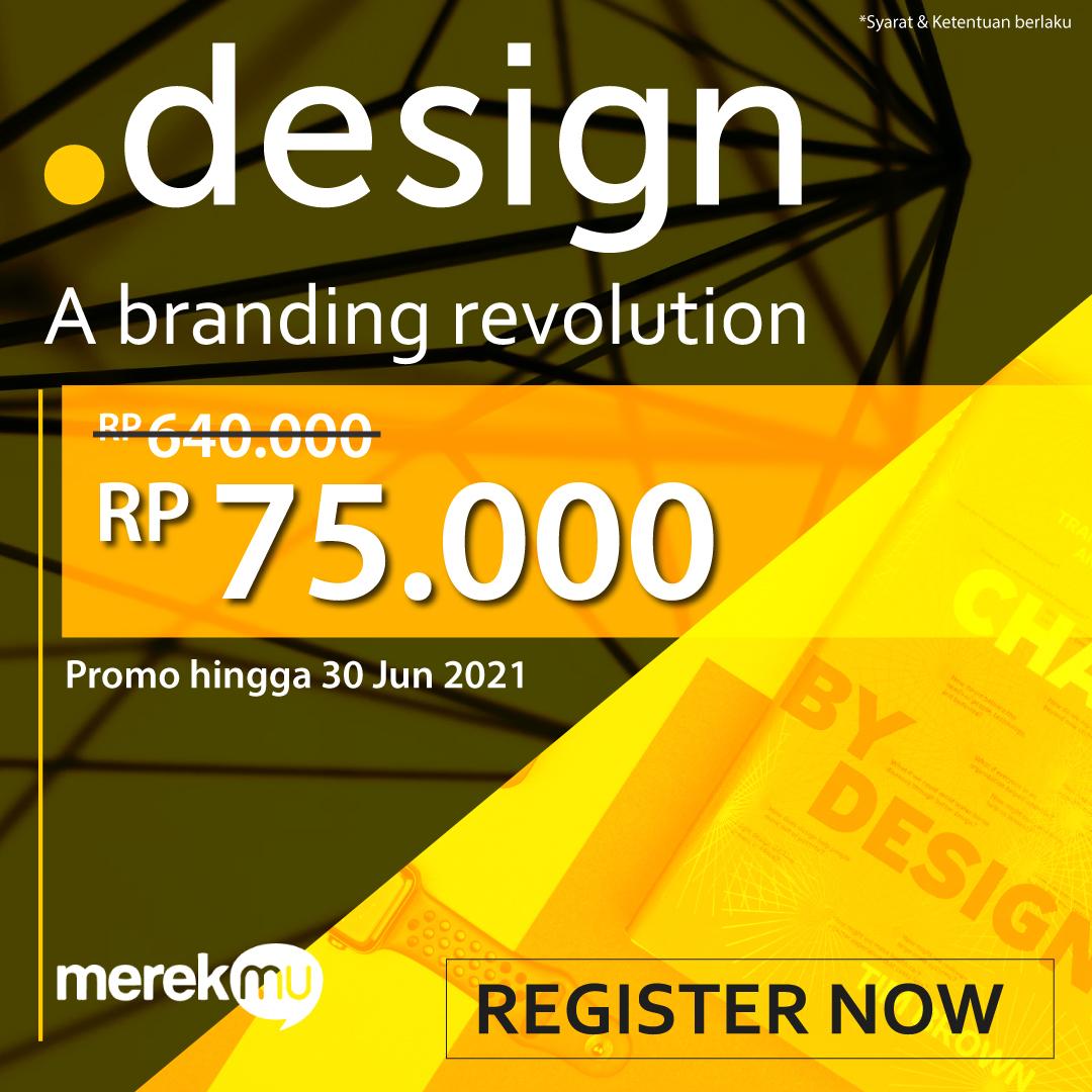 .design promo - 30 Jun 2021